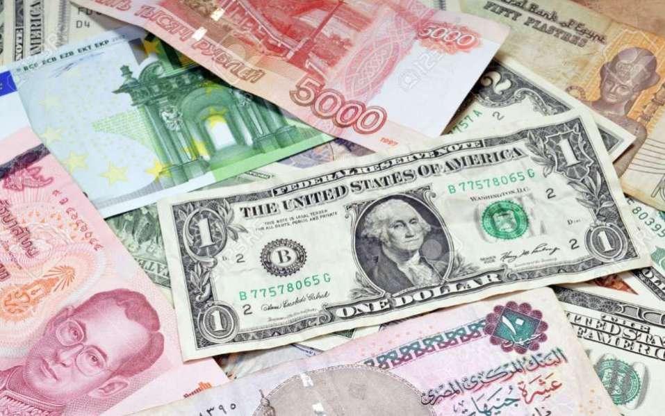 أسعار العملات اليوم الثلاثاء 7-7-2020