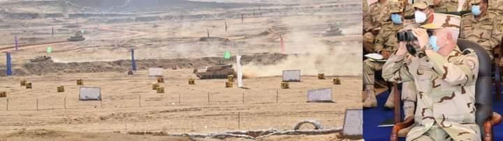 محمد فريد رئيس أركان حرب القوات المسلحة